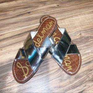 Sam Edelman Kora Slides Size 8.5